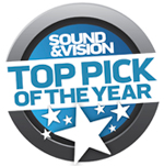 SV Top Picks 2013 Award