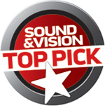 SV Top Pick Award